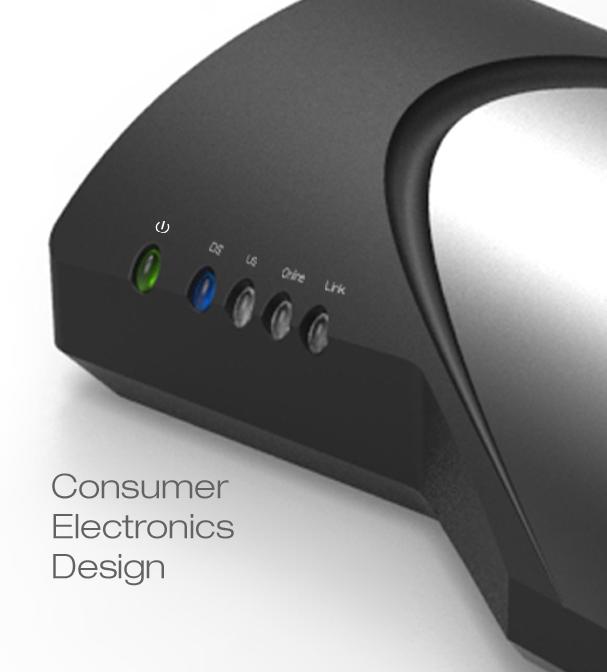 Consumer Electronics Design