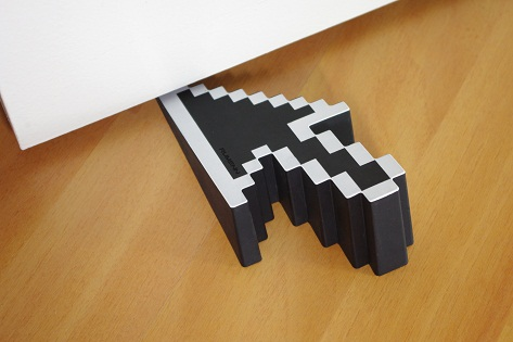 Lifestyle Product Door Stopper 1