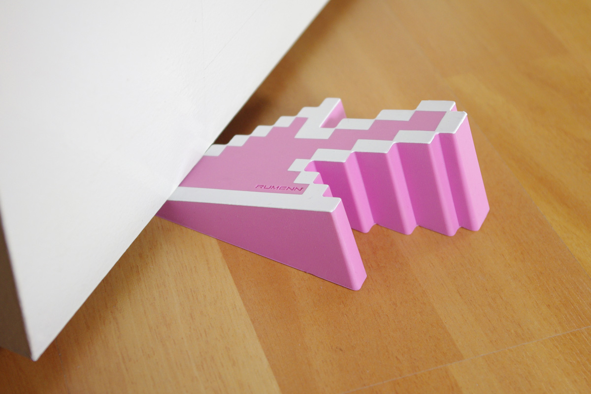 Lifestyle Product Door Stopper 2