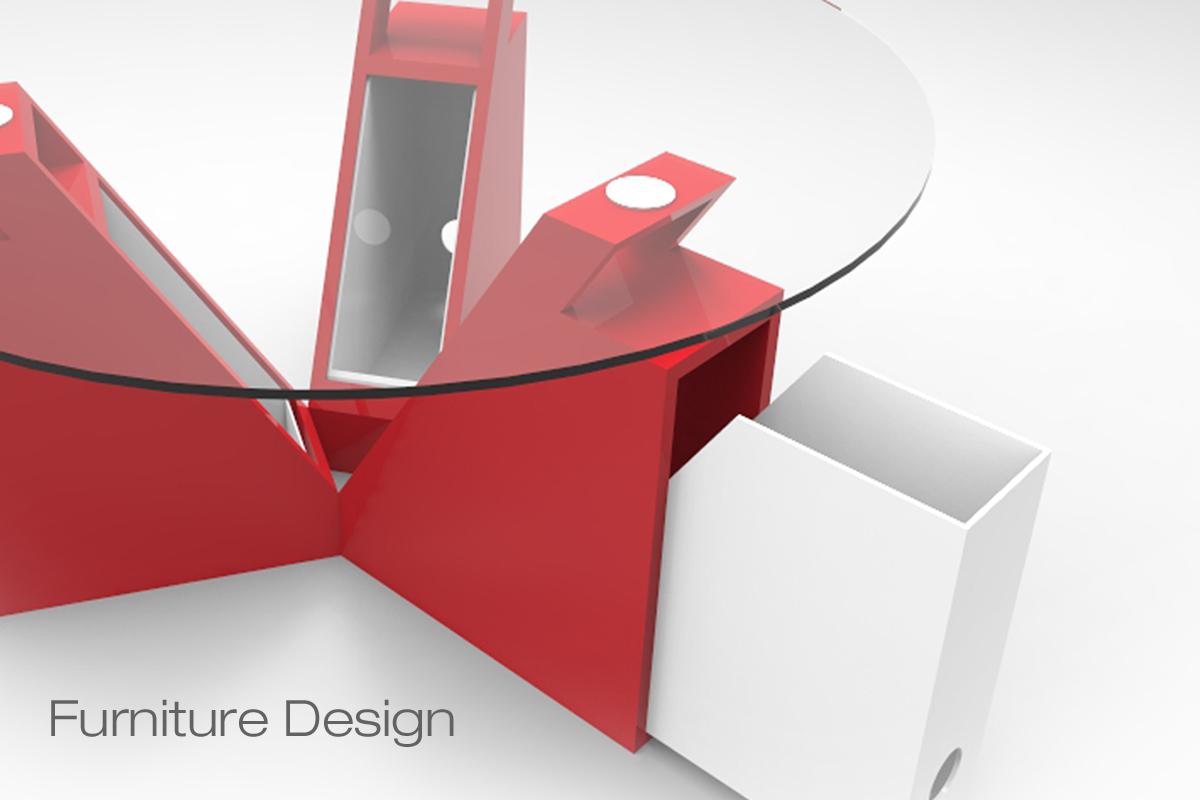 Ikea Design Finalist 1996