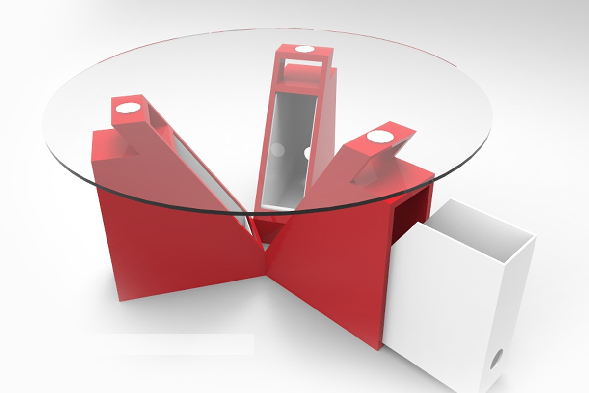 Ikea Design Finalist Award
